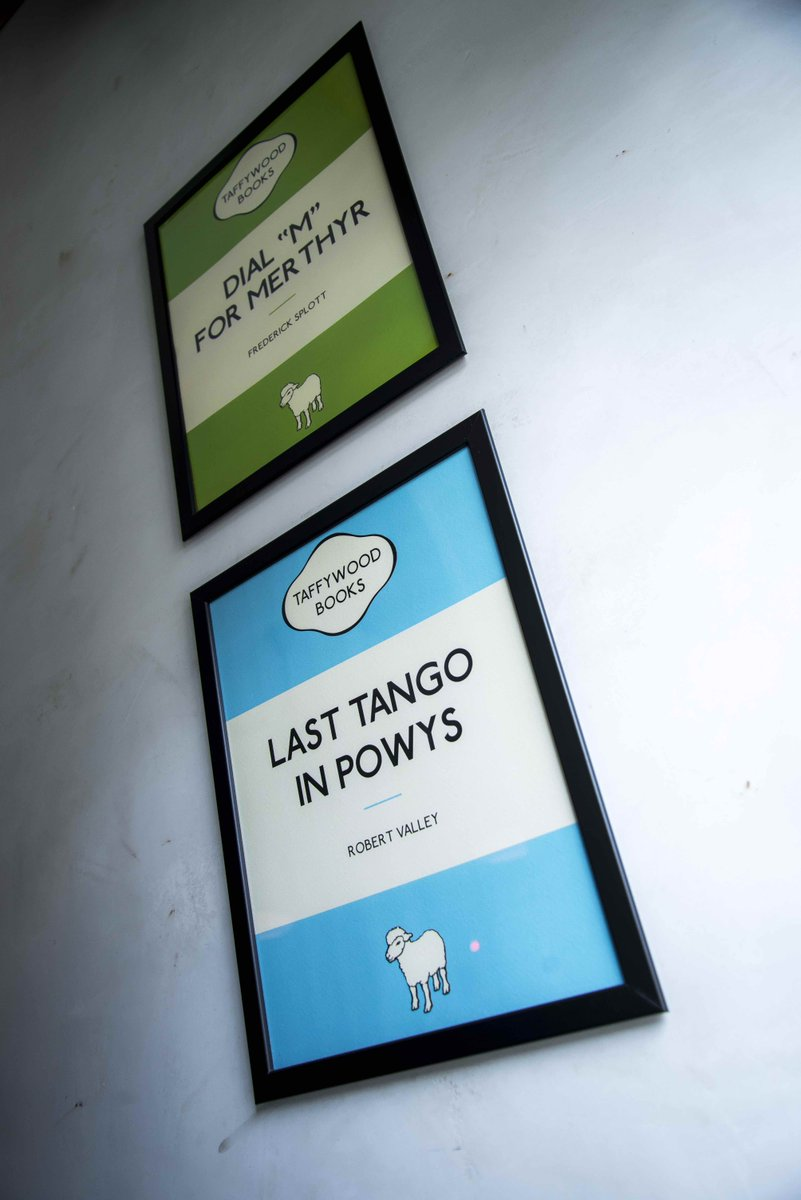 Monday Punday #welshhumor #brooklyn #bar #wales #seaweed #sunkenhundred<br>http://pic.twitter.com/zmorE7sC7S