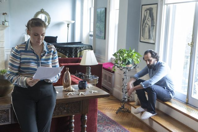 Season 6 of HBO's Girls: Ending with a whimper - World Socialist Web Site  http:// ow.ly/RiDr30bJKxD  &nbsp;   #Brooklyn #NYU #Pratt<br>http://pic.twitter.com/66YpgbSDO8