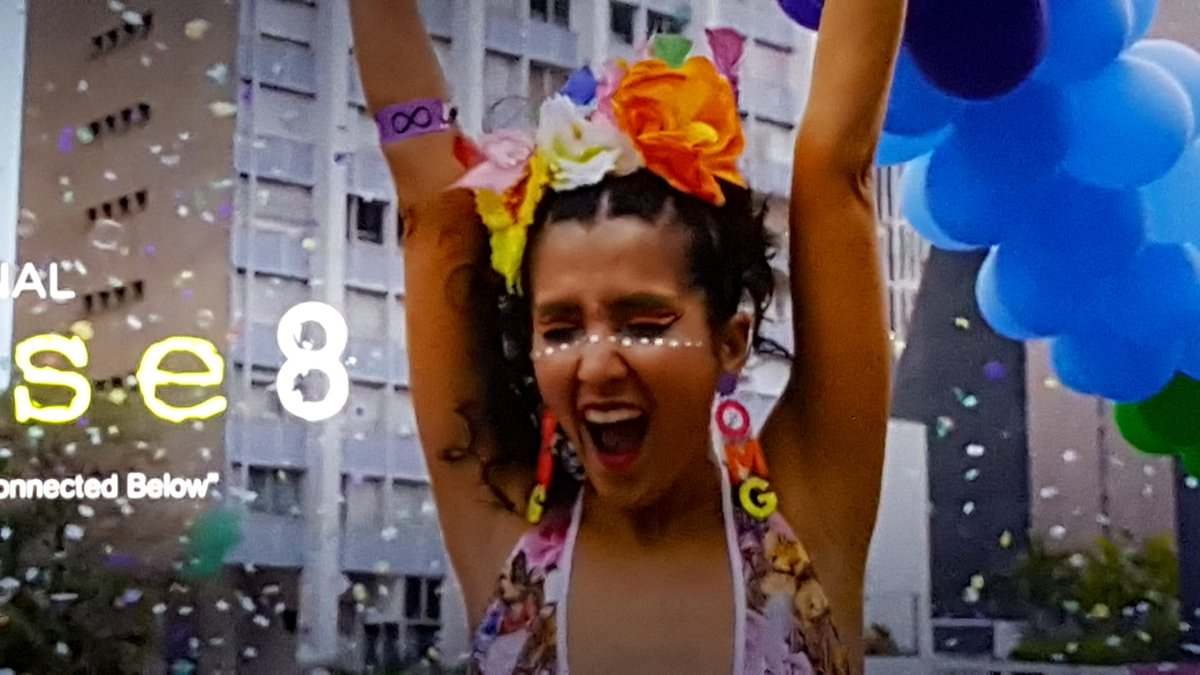 Nra on twitter daniela has lexas symbol on her arm at a pride nra on twitter daniela has lexas symbol on her arm at a pride parade im living clexa sense8 lexa lexaisourhero lexaslegacy biocorpaavc Choice Image