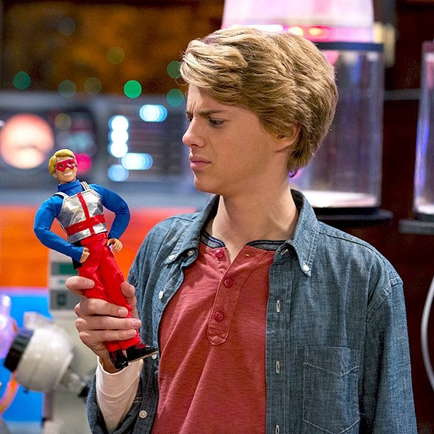 Henry Danger On Twitter Make This Into A Meme And Well Repost Our