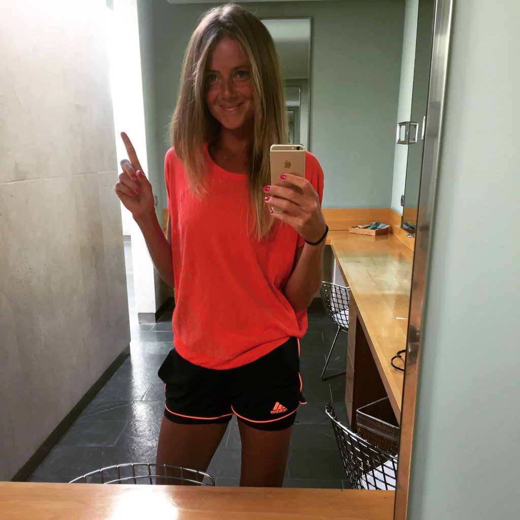 Twitter Daniela Hantuchova