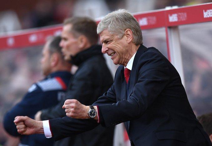 Club shareholder attacks Arsenal man after Sunderland win