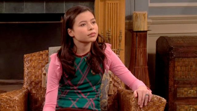 Happy Birthday Miranda Cosgrove!