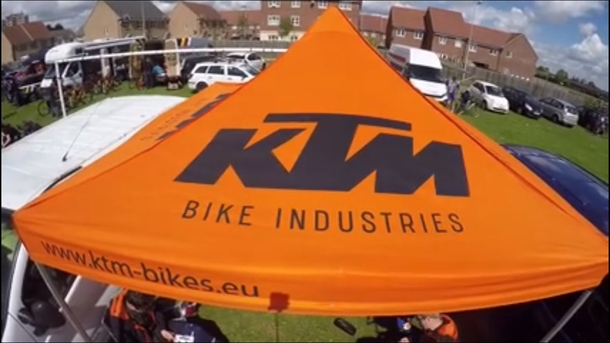 Team KTM UK ? on Twitter  Video from Lincoln GP now live on Facebook. //t.co/yHbS7ZVwpV //t.co/UdgA7GH83s  & Team KTM UK ? on Twitter: