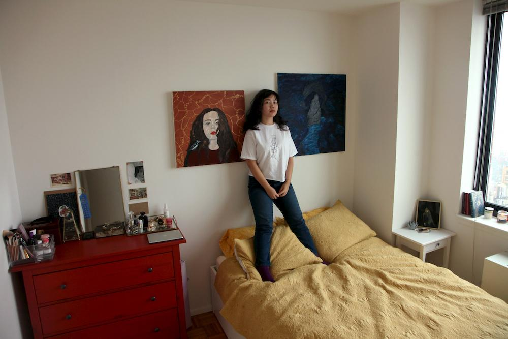 I D On Twitter Photographing New York City Teen Girls In Their Bedrooms Https T Co Rbgbyciqm2