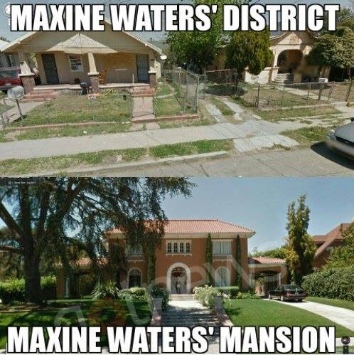 Psst, .@MaxineWaters, have you told your constituents this information? https://t.co/yFlDpQFnXn