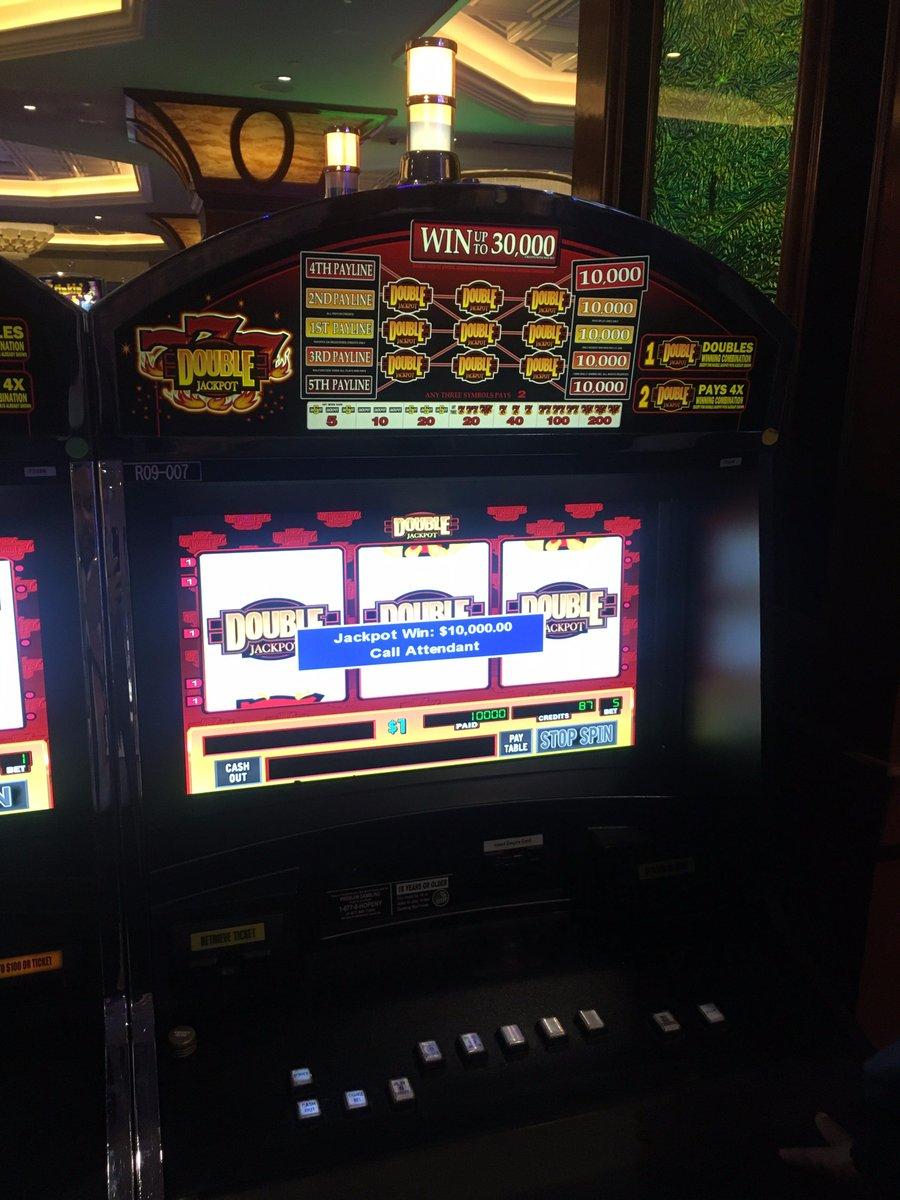 empire city casino winner