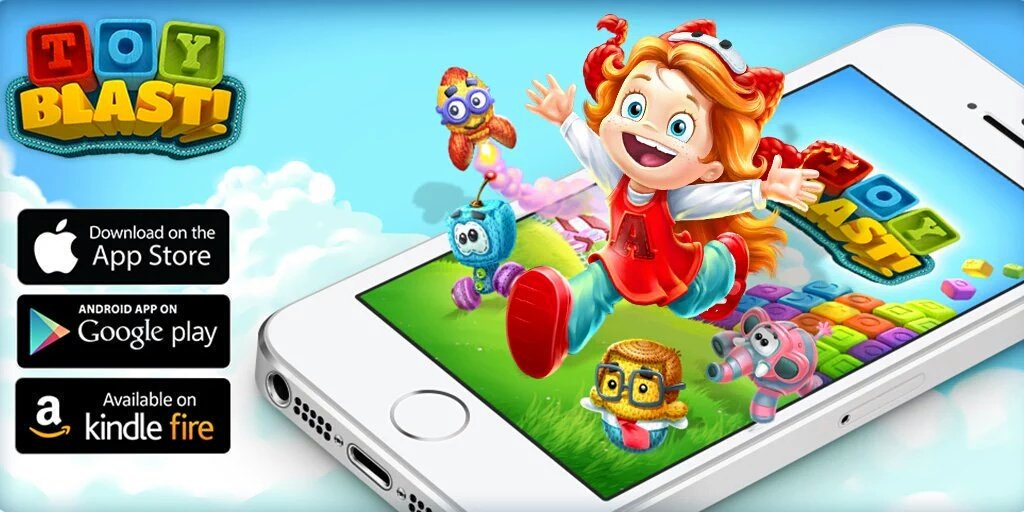 Toy Blast Play Now : Toy blast toyblast twitter
