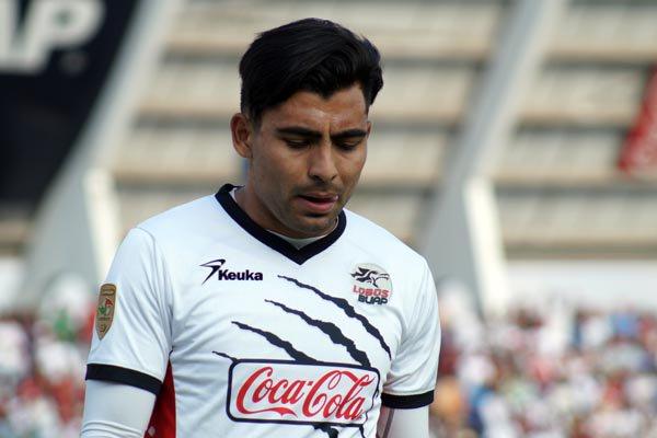 #Futbol Retiran castigo a Amaury Escoto y podrá jugar la vuelta @LobosBuapMX @pepehanan https://t.co/8QRGUHrl9R https://t.co/CxkIBGOFHI