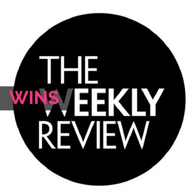 WINS // Lin8 hit a spot with @theweeklyreview worth $4k. You rock!  #prizepig #wins #mediaexposure #advertising #competitions #winner #lucky<br>http://pic.twitter.com/ygQdjvOLoK