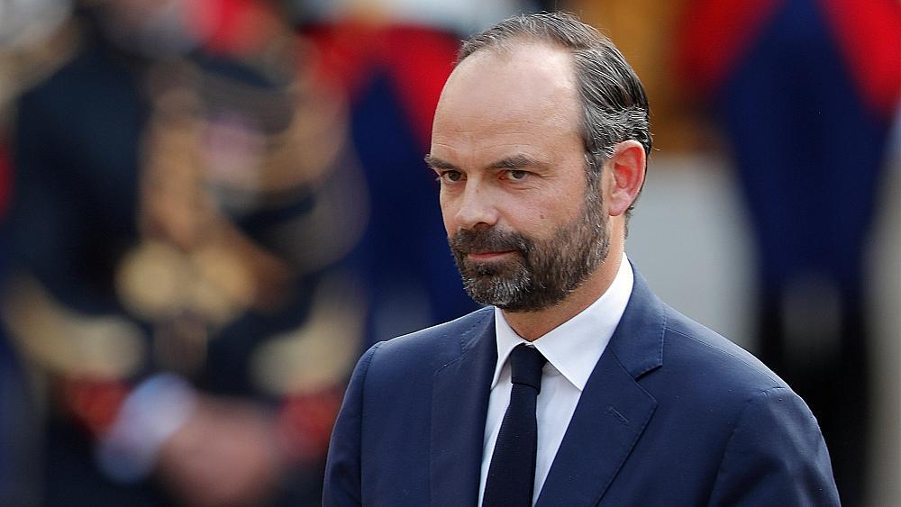 Who is #Edouard #Philippe?  http:// bit.ly/2qlIieU  &nbsp;  <br>http://pic.twitter.com/f6r6kbvUyy