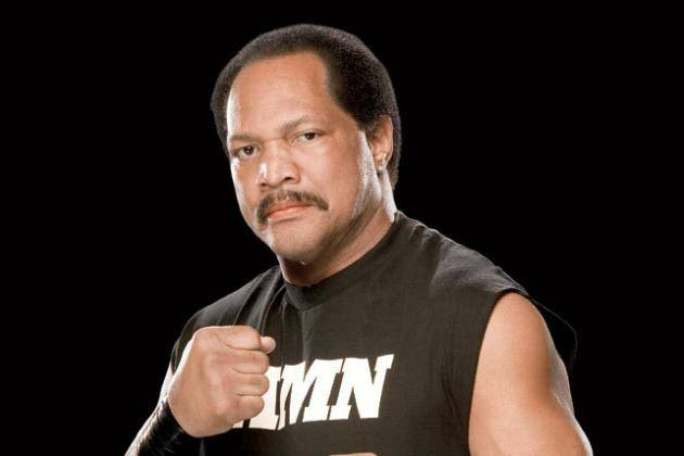 Happy Birthday to WWE Hall of Famer Ron Simmons who turns 59 today!  Cant he get a DAMN!