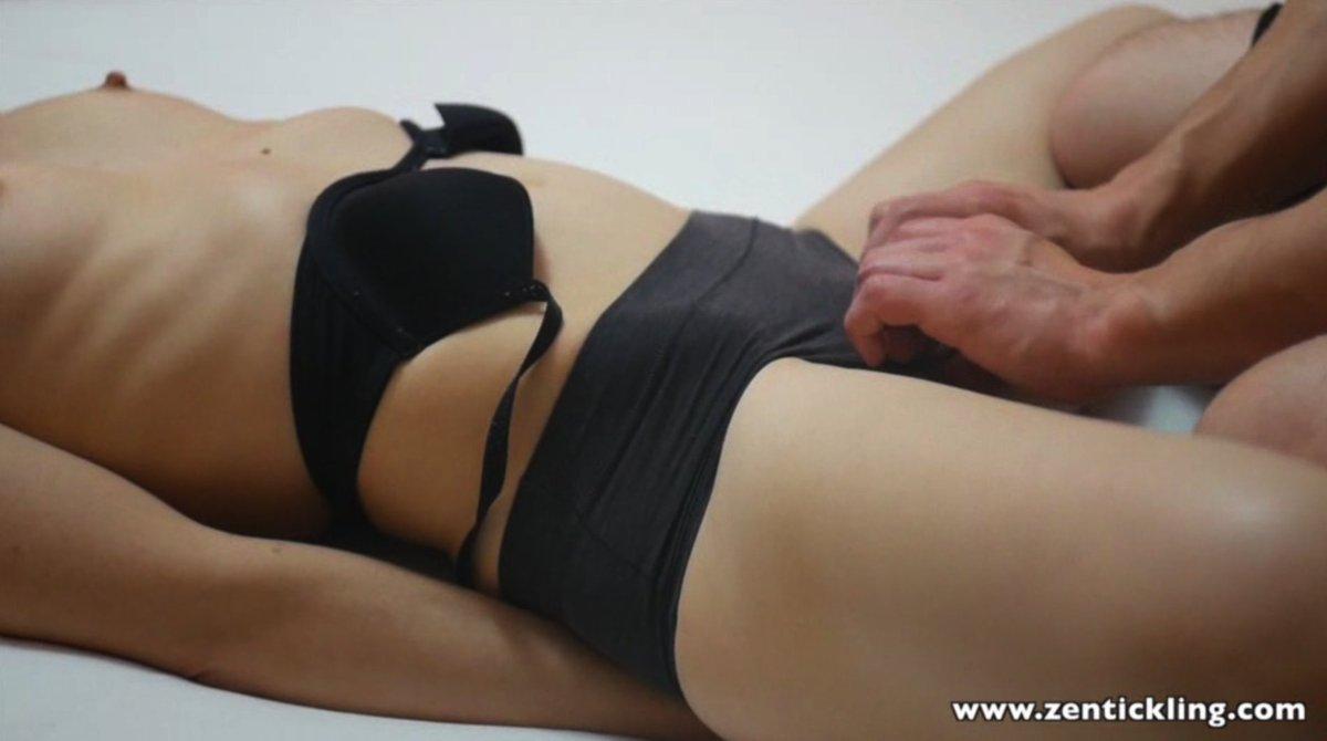 zen tickling