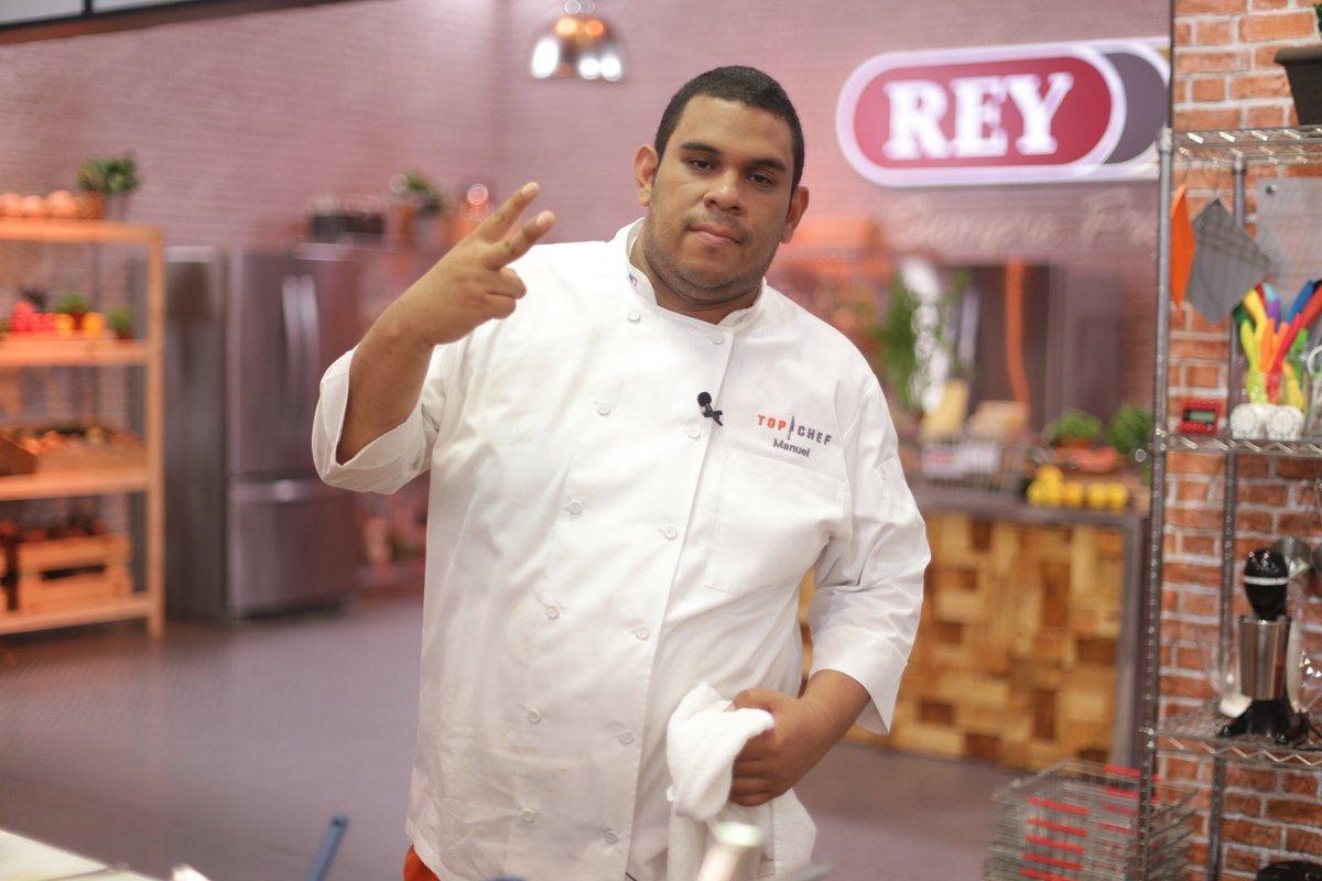 Cocina Top Chef | Top Chef Panama On Twitter Los Inicios De Manuel En La Cocina