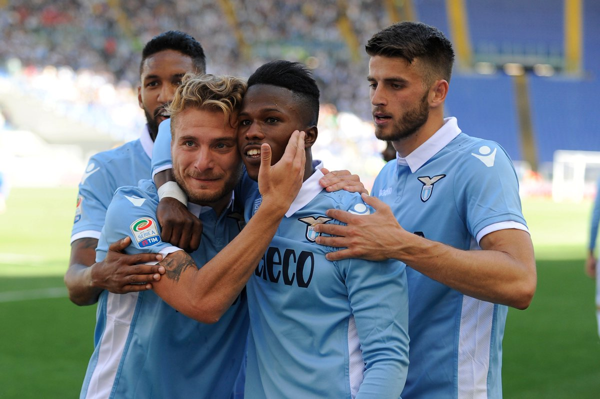 Vedere LAZIO INTER Streaming Rojadirecta: Diretta Gratis Video Online