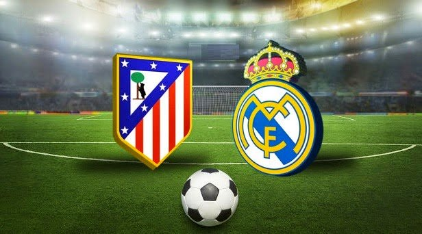 Want to see one of the last games of the season in Madrid? Get some info over here:  http:// bit.ly/2rlkHsr      #Football #Atletico #Real pic.twitter.com/kFq1l70SmZ
