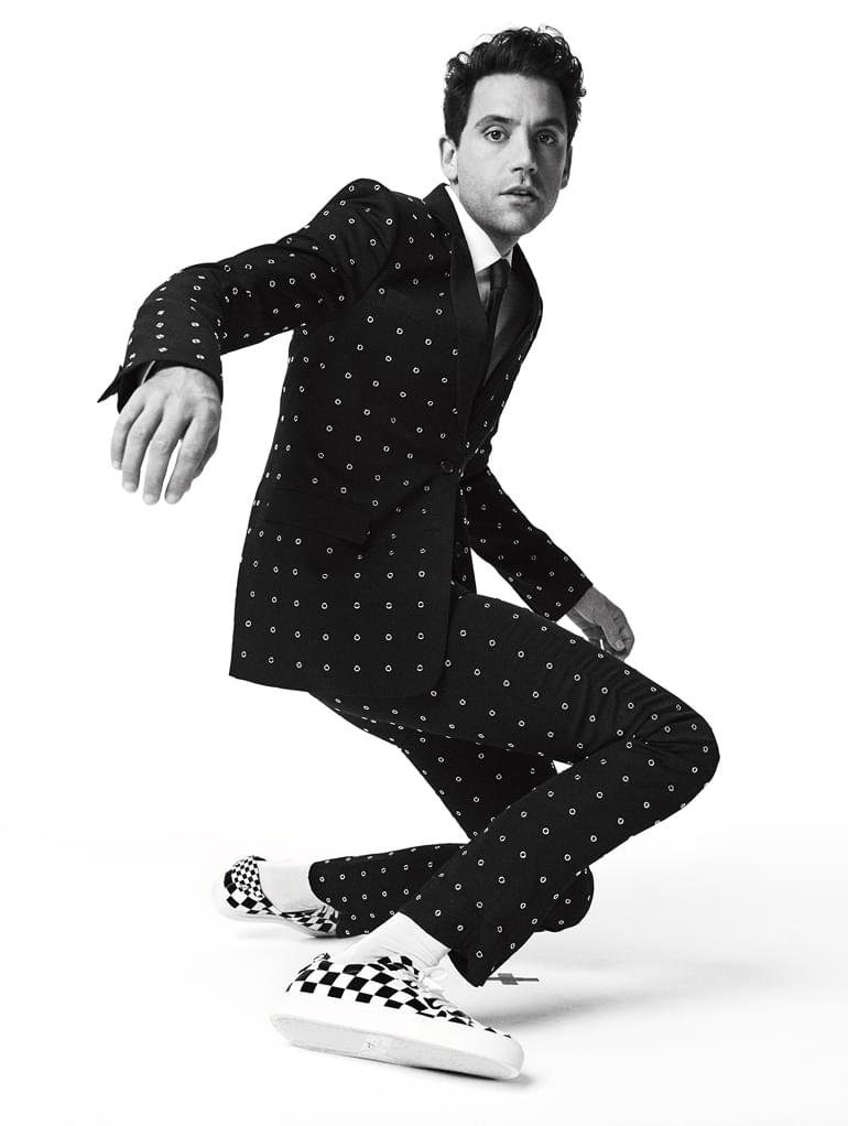 [ Magic Mika ] https://t.co/qg8OlMRxLZ @mikasounds on @GQ_France issue  : June 2017 https://t.co/QL5gVwf1tv