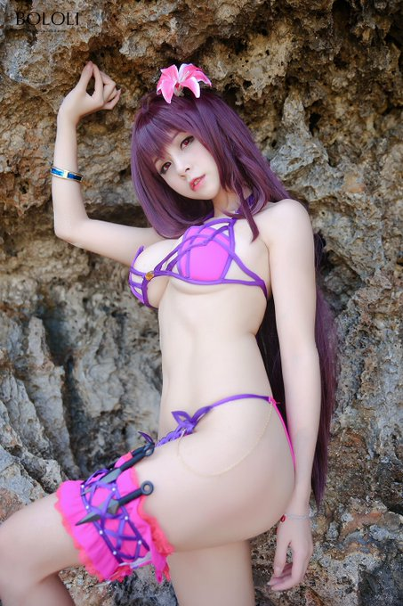 コスプレイヤー夏美のTwitter画像4