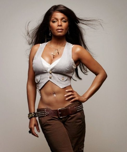 Happy Birthday to Janet Jackson who turns 51 today!