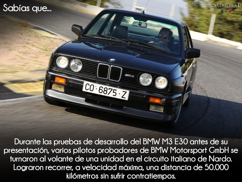 Twitter पर Salmoral Buenos Días Bmw M3 Mpower