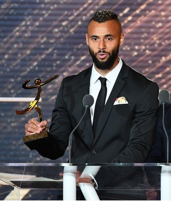 #DominosLigue2 #RCLens #JohnBostock &quot; The Best ! No comment ! &quot;<br>http://pic.twitter.com/1slipwEMiF