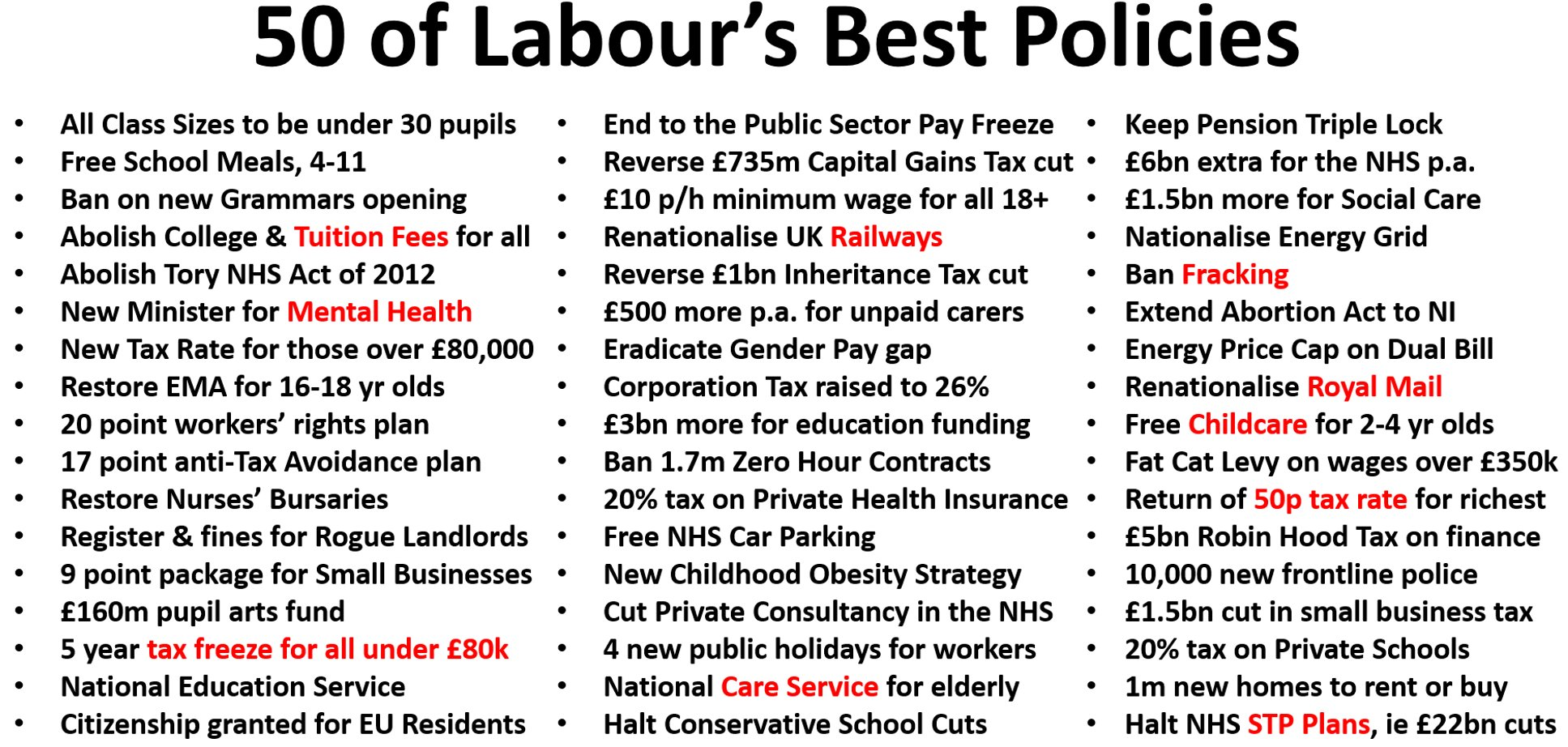 labours anti business manifesto costings - 1024×488