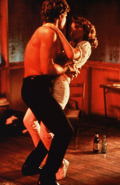When you&#39;re all alone #DirtyDancing #solomonburke <br>http://pic.twitter.com/kcQNi7BQmX