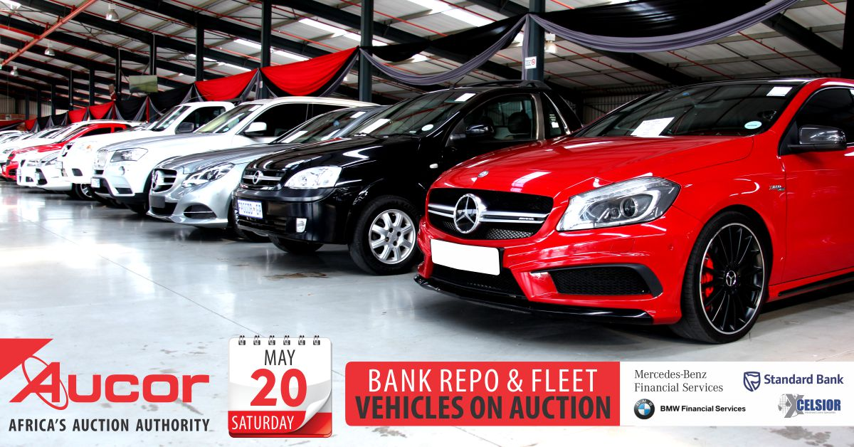 Aucor Auctions on Twitter: