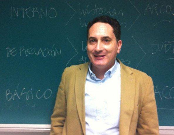 Antonio Sánchez-Escalonilla, autor de Guion de aventura - Cine de Escritor