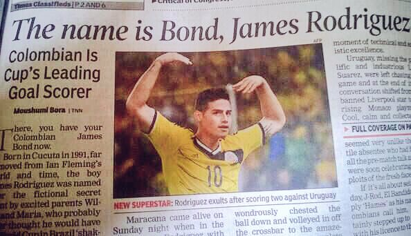 Remember when the Times of India printed the worst headline of all time