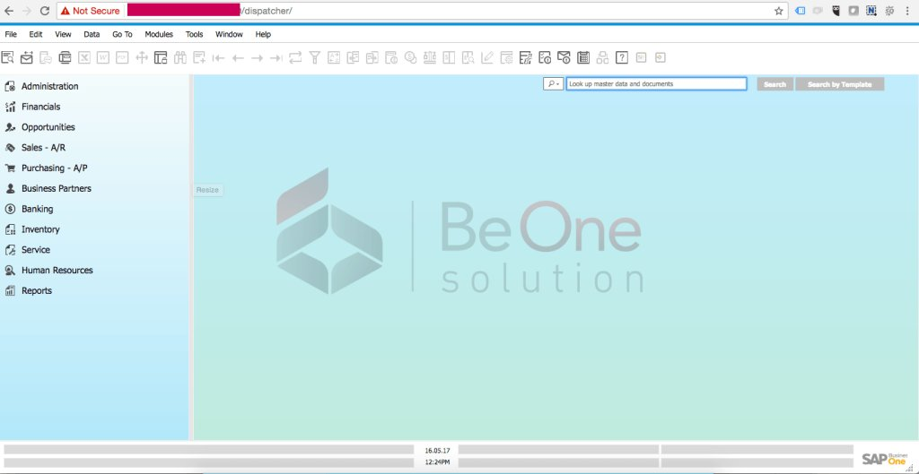 BEONE SOLUTION on Twitter: