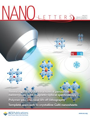nano letters on twitter if you have not done so already check out the may issue of nanoletters httpstcokhkc8cj9si