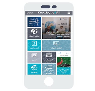 All you need to know about Arab States is now in one place. Download #knowledge4all app &amp; enjoy exploring.  Thanks #UNDP &amp; @MBRF_News<br>http://pic.twitter.com/O6bvAURDjR
