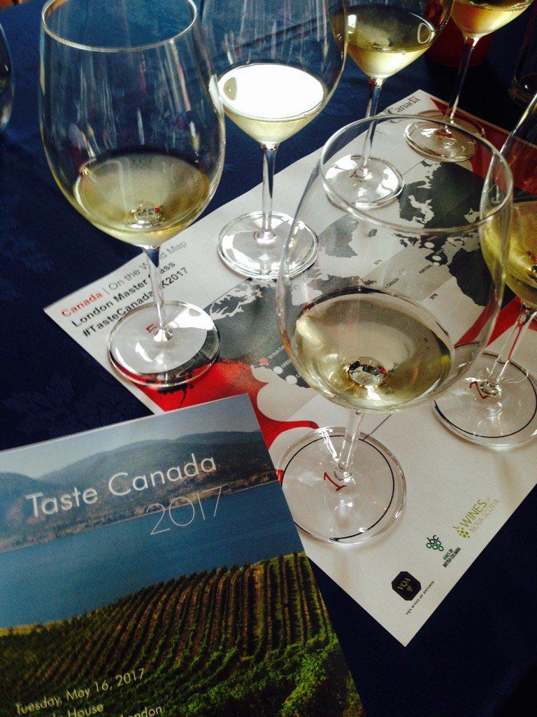 Wines of british columbia bc vqa on twitter canada on the world wines of british columbia bc vqa on twitter canada on the world map london england tastecanadauk2017 winescanada winesofns winecountryont gumiabroncs Image collections
