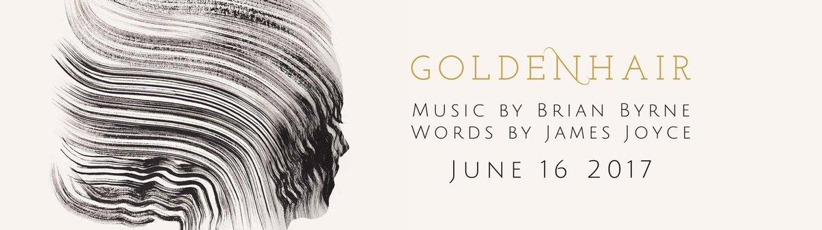 Golden-Globe Nominated Composer Brian Byrne Announces Stunning James J...
