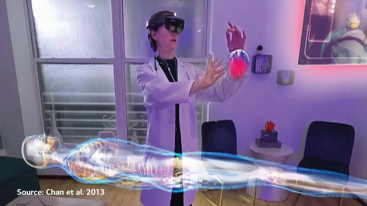 #Healthcare: #VR simulations can reduce surgical planning time by 40%. go.bofaml.com/a8nmr