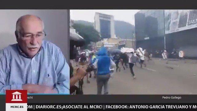 Podemos, los tentáculos del chavismo. ➡️ NC0 Primero Justicia />>> Cerezo Orlando Viera-Blanco />>> Freddy Galvis https://t.co/G61aKWtvJu