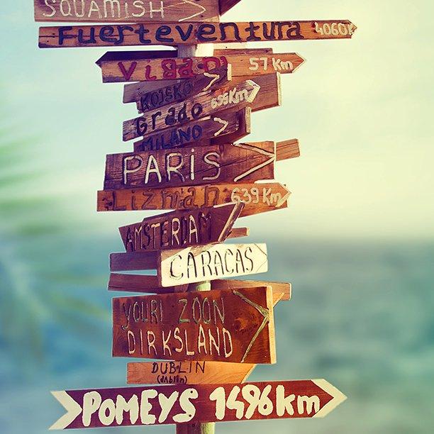 #prendiOra una valigia, un mappamondo e fallo girare: posa il dito e scegli una nuova meta! Riempi la vita di emozioni #Travel #Groupalia https://t.co/1wwb09uQ3e