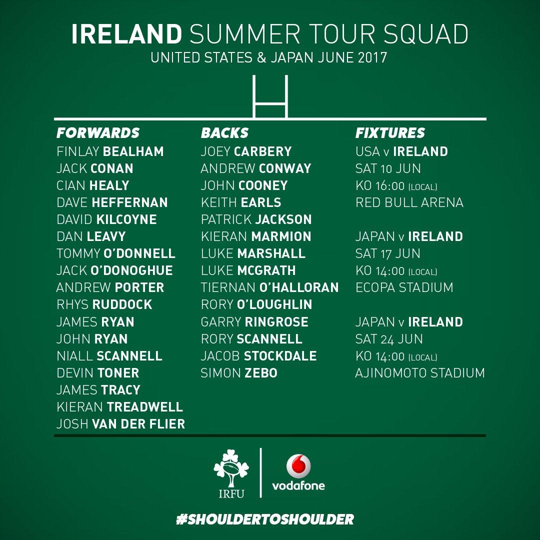Ireland Summer tour.  - Page 4 C_8X5RnUAAECUUX