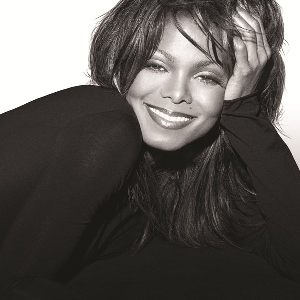 Happy Birthday Janet Jackson!!!!
