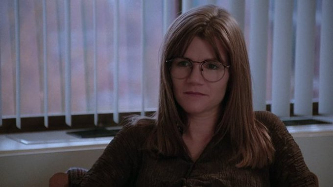 Happy birthday to a wonderful actress of the stage and screen, two-time Emmy-winner Mare Winningham!