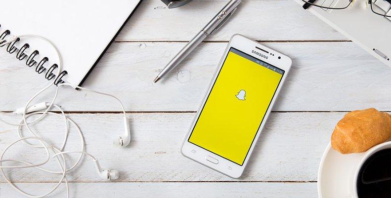 Comment recruter sur Snapchat ? #recrutement #recruteur #RH  http:// j.mp/2qmYtIZ  &nbsp;  <br>http://pic.twitter.com/tF8p4gN99S