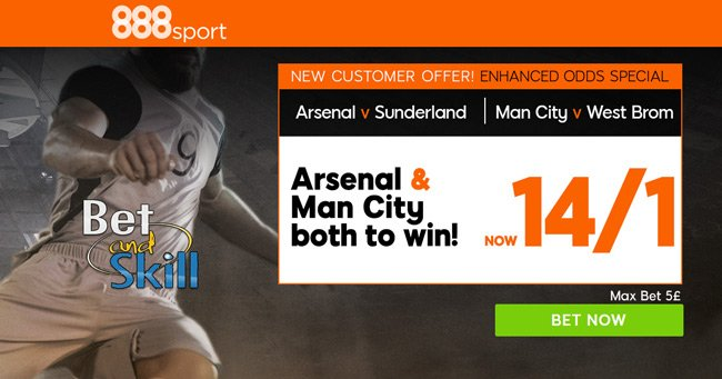 888 Sport Enhanced Double