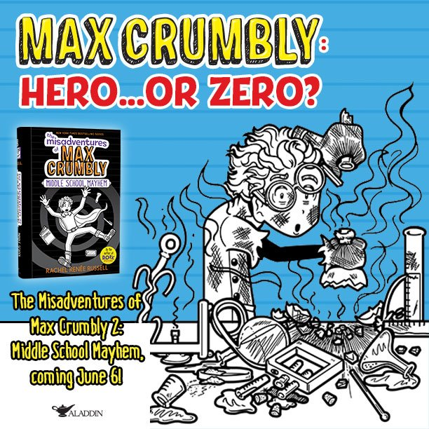 Max Crumbly On Twitter Read A Sneak Peek Of Chapter 1 Of My New