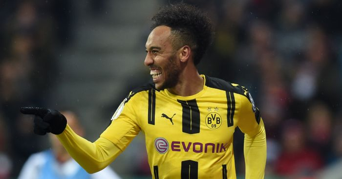 EURO PAPER TALK: Huge #CSL bid launched for Aubameyang; #LFC behind #Juventus in race for  #FCBarcelona squad star.  http://www. teamtalk.com/news/euro-pape r-talk-inter-open-to-selling-man-united-target &nbsp; … <br>http://pic.twitter.com/1UjKA6bGi8