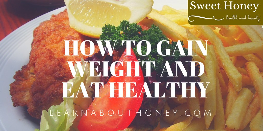 How to #Gain #Weight? #Unhealthy #eating for weight gain is equally as unhealthy as being #underweight  http:// crwd.fr/2qhSRzW  &nbsp;  <br>http://pic.twitter.com/zaGXM66u0S