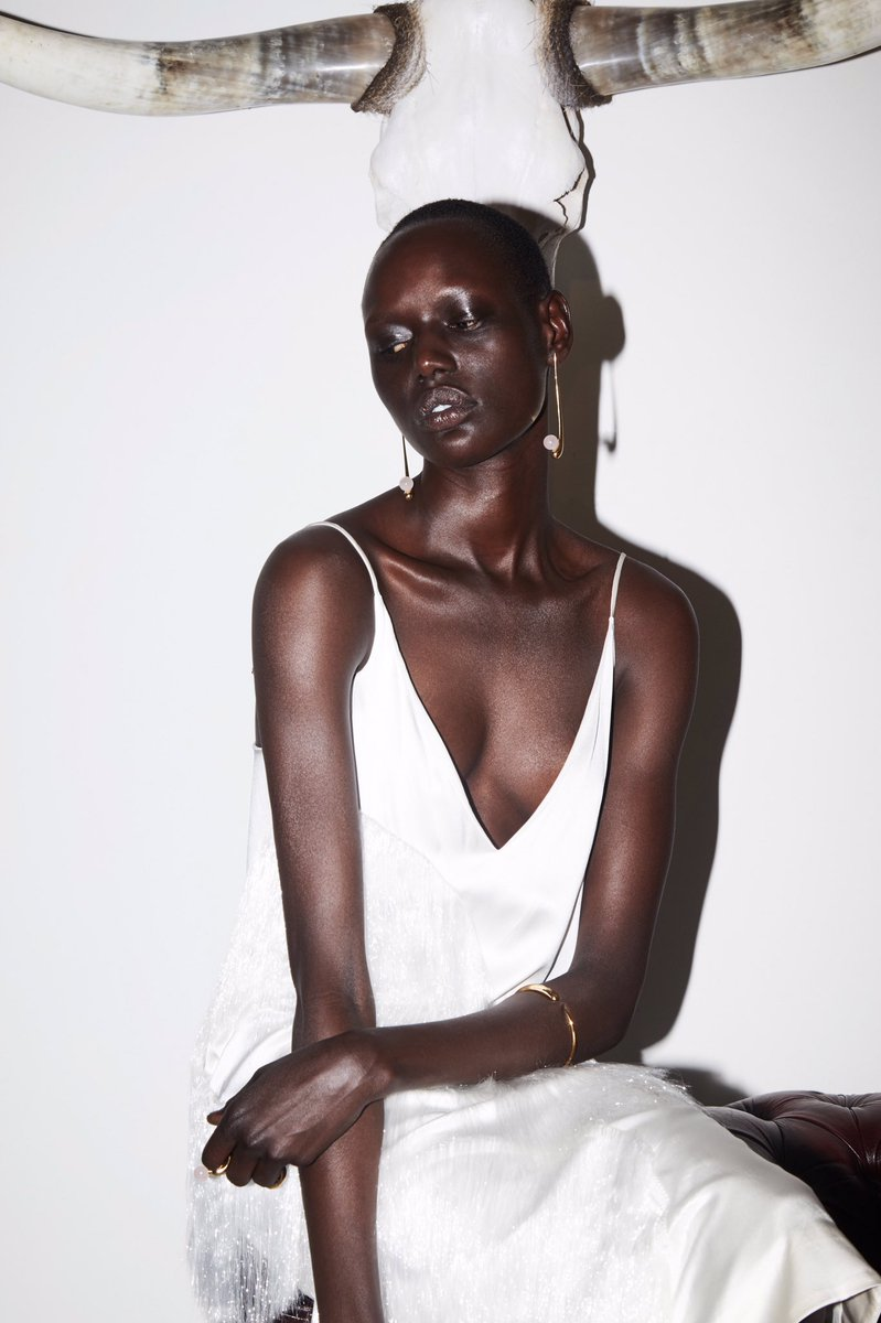 Twitter Ajak Deng naked (29 foto and video), Pussy, Fappening, Boobs, lingerie 2019