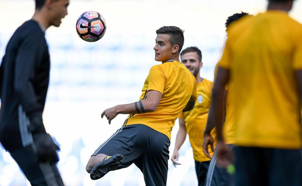 Finale Juventus-Real Madrid: cosa ne pensano Dybala e Barzagli