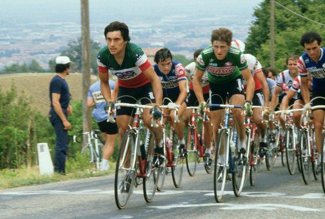 Giro 1980 #Giro100 #GirodItalia #Giro #bicicletta #velo #bici #vintage #retro #ciclismo #cyclisme <br>http://pic.twitter.com/Cwz28SJkl2