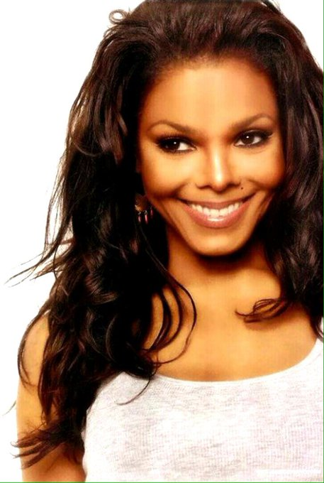 Happy Birthday Janet Jackson!!!